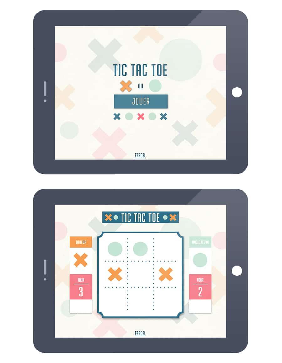 Tic Tac Toe-0