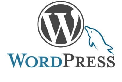 wordpress migration domain requetes sql