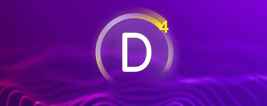 The Divi 4.0-0